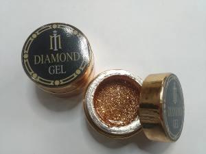 Diamond гель 8g Milano 009