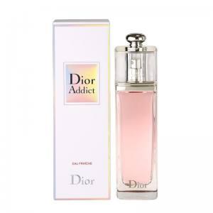Женская туалетная вода Dior Addict EAU FRAISHE 100ml