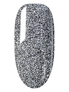 Светоотражающий гель-лак D.I.S Nails Flash 01 7.5мл