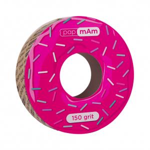 Запасной блок файл-ленты чехла papmAm для катушки STALEKS PRO EXPERT ATSC абразив 150