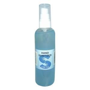 Антибактериальное средство для обработки рук и ногтей, Sanitizer CANNI, 150 ml