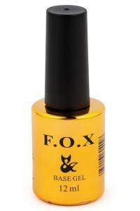 Ламинированные ногтей F.O.X Cover