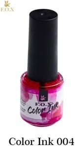 Чернила для дизайна F.O.X Color Ink 004