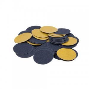 Файлы на педикюрный шлифовальный диск Staleks 25мм L