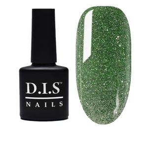 Светоотражающий топ D.I.S Nails Flash Top 03 7.5мл