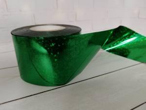 Фольга для литья Зеленая 1м № 191