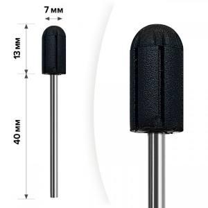 Резиновая основа под колпачок 7 мм