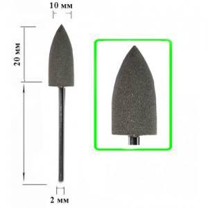 Полировщик силиконовый Пуля средняя Mart М-76