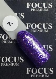 Гель лак Focus Titan Premium, 8 мл №7