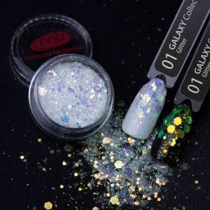Galaxy Glitter PNB 01