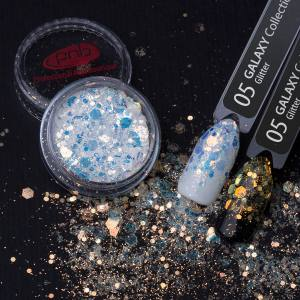 Galaxy Glitter PNB 05