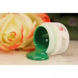 Гель-краска для ногтей My Nail №29 лесной зеленый