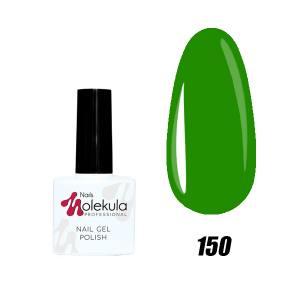 Гель-лак №150 Molekula 11мл Весенняя трава