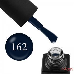 Гель-лак GO 162 сине-зеленый, 5,8 мл