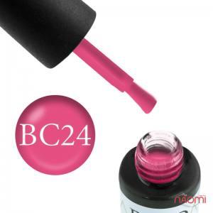 Гель-лак Naomi Boho Chic BC 24 кораллово-розовый, 6 мл
