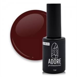 Гель-лак Adore Professional 7,5 мл №190 гнилая вишня
