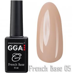 Френч база GGA Professional 05 15мл