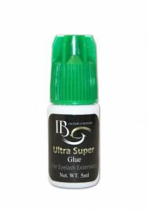 Клей для наращивания ресниц I-beauty Ultra Super Glue 5ml