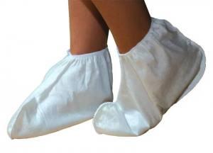 Носочки Doily для парафинотерапии многослойные на резинке спанлейс