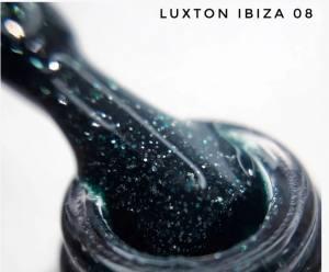 Светоотражающий гель-лак Luxton IBIZA №8, 10 мл