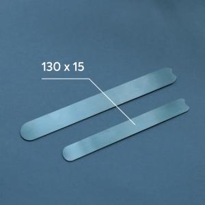 Основа металлическая Wonderfile 130/15 мм