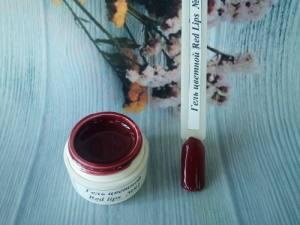 Гель цветной №91 5г Red Lips