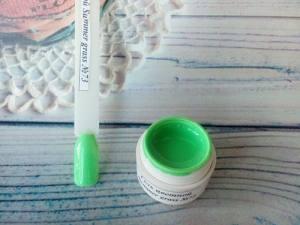 Гель цветной №73 5г Summer Grass
