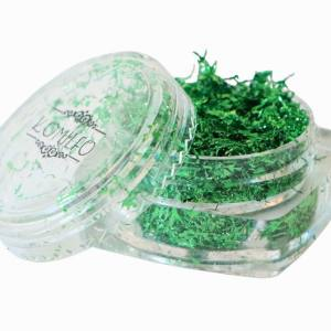 Komilfo Foil Stripes №05 Green, (0,2 г)