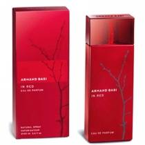 Armand Basi In Red Eau De Parfum 100ml