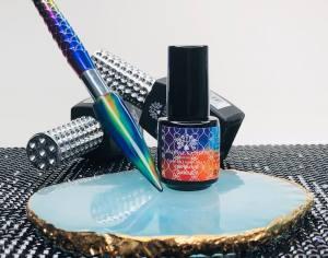 Термо фарба Temperature Chameleon від Global Fashion 5 г