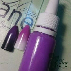 JVR Revolution Kolor, opaque lilac #115,10ml