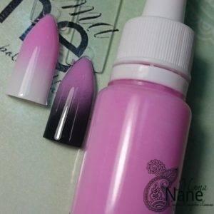 Краска JVR Revolution Kolor, opaque pink #127,10ml
