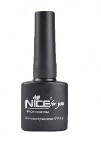 База для гель-лака Nice 1B (не каучуковая)  8 мл