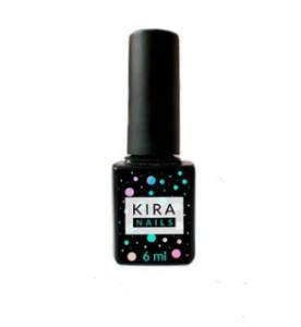 Kira Nails ультрабонд для ногтей, 6 мл