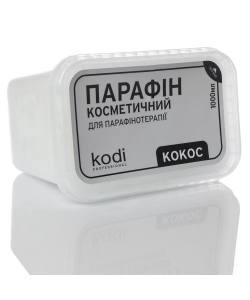 Парафин косметический Kodi кокос 1000 мл