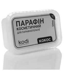 Парафин косметический Kodi кокос 500 мл