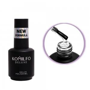 База Komilfo X-Base Coat  база для гель-лака, 15 мл