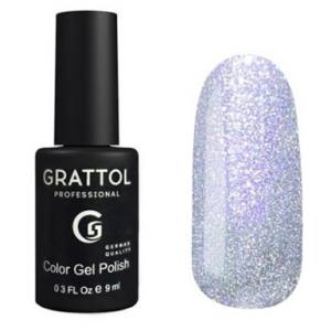 Гель-лак GRATTOL Quartz 01, 9 мл