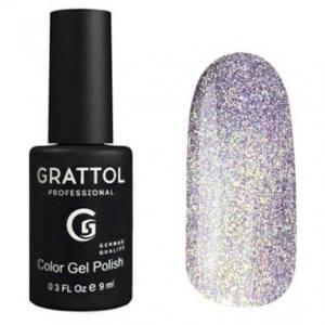 Гель-лак GRATTOL Quartz 05, 9 мл