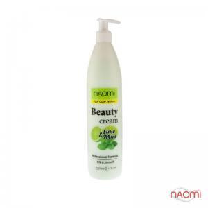 Крем для ног Naomi Beauty Cream 250мл