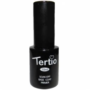 Базовое покрытие для гель-лаков Tertio Base Gel 10 мл