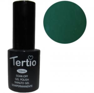 Гель-лак Tertio Зеленый мох №163 10 мл