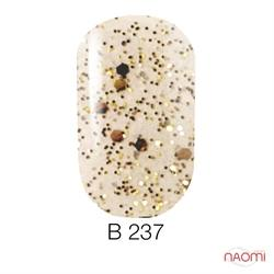Гель-лак Naomi brilliant COLLECTION, 6 мл. №237