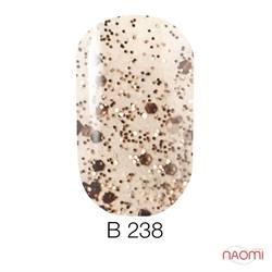Гель-лак Naomi brilliant COLLECTION, 6 мл. №238