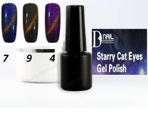 Гель-лак на розлив 5г starry cat eye