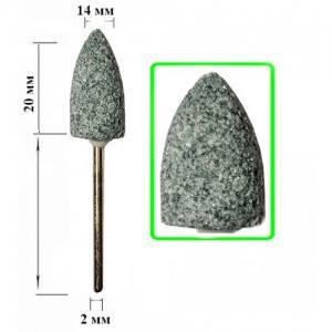 Корундовая насадка Кукуруза Mart М-45  14*20