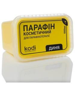 Парафин косметический Kodi дыня 1000 мл