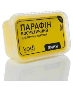 Парафин косметический Kodi дыня 500 мл