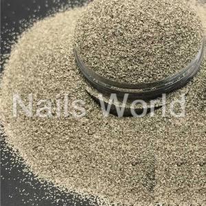 Глиттер металлизированный Nails Word 165