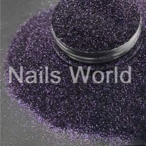 Глиттер металлизированный Nails Word 168